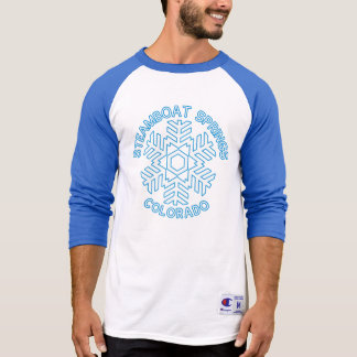 Steamboat Springs, Colorado T-Shirt