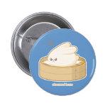 Steamed Buns Button