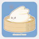Steamed Buns Sticker