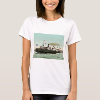 "Steamer ""City of Erie"" 1900 T-Shirt"