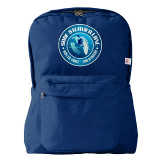 Steamer Lane Backpack