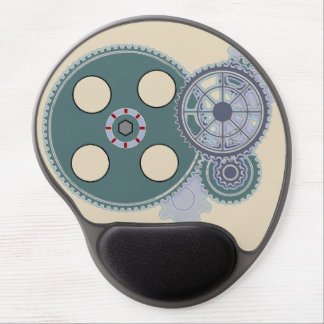 Steamer Mouse Pad