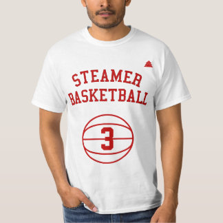 steamer nation T-Shirt