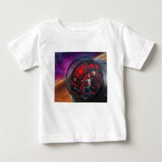 Steamfish Pilot Baby T-Shirt