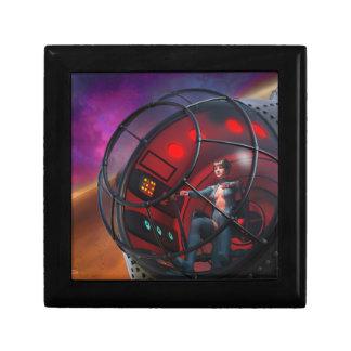 Steamfish Pilot Gift Box