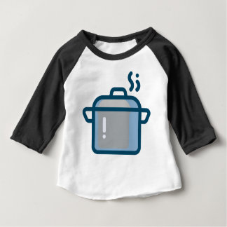 Steaming Pot Baby T-Shirt