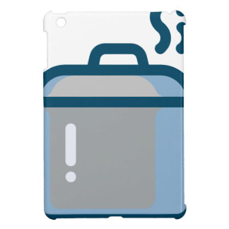 Steaming Pot iPad Mini Cover