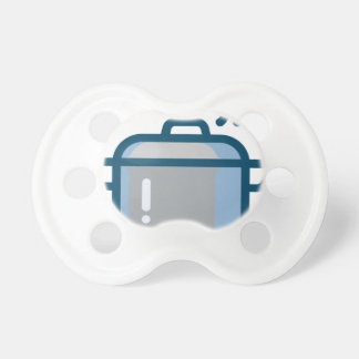 Steaming Pot Pacifier