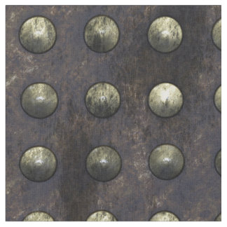 Steampunk 14 Custom Fabric
