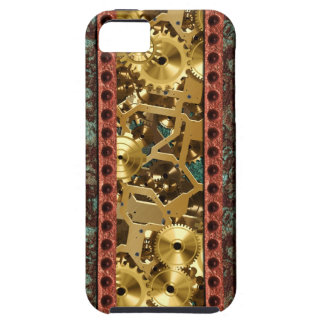 Steampunk 4 iPhone 5 covers