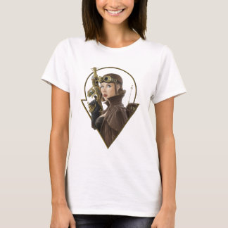Steampunk Aviator T-Shirt