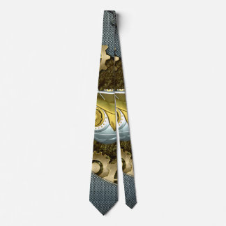 Steampunk, awesome   mechanical owl tie