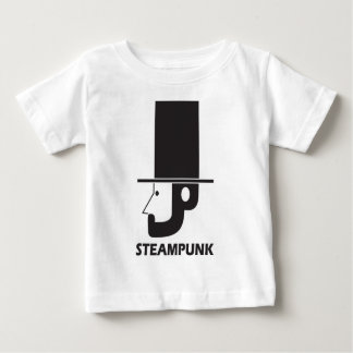 Steampunk Baby T-Shirt