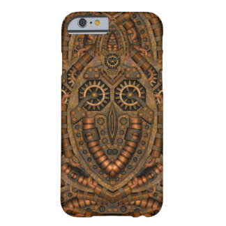 Steampunk  Barely There Phone Case