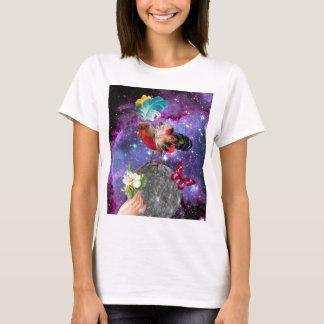 Steampunk Bird T-Shirt