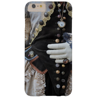 Steampunk bodice, Carnival, Venice Barely There iPhone 6 Plus Case