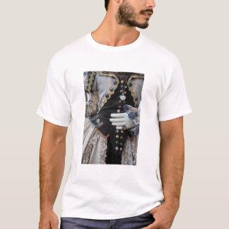 Steampunk bodice, Carnival, Venice T-Shirt