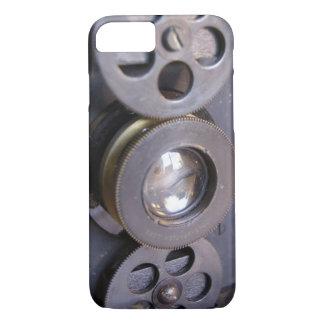 Steampunk Camera Phone Case