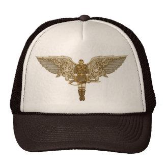 Steampunk Cap - Peregrine 1 Trucker Hat