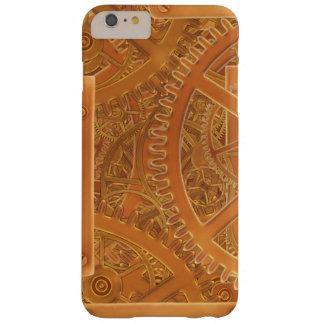 Steampunk Clockwork iPhone 6 Plus case