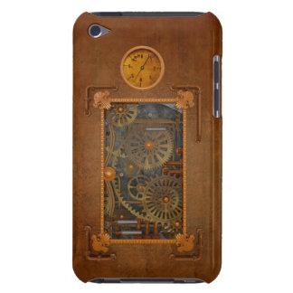 Steampunk Coque iPod Case-Mate