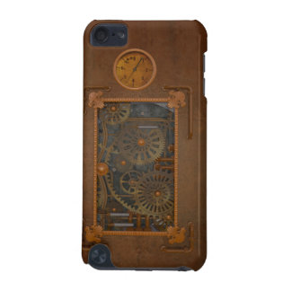 Steampunk Coque iPod Touch 5G