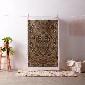 Steampunk  Fabric