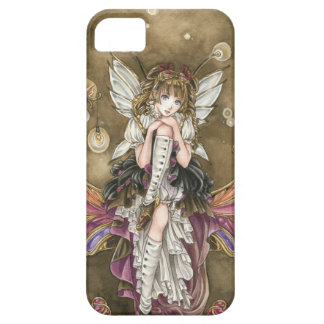 Steampunk Fairy Case Meredith Dillman