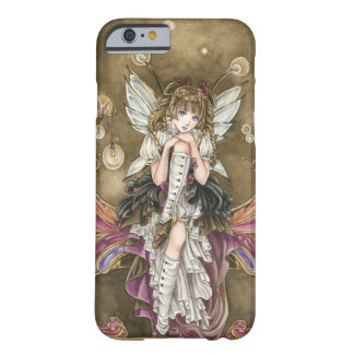 Steampunk Fairy Case Meredith Dillman Barely There iPhone 6 Case