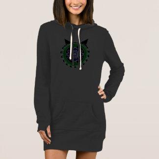 Steampunk Gear Cat Claddagh Customize Sweater