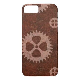 Steampunk Gear iPhone Case