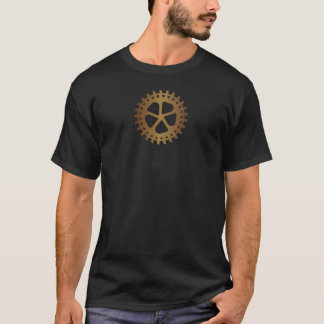 Steampunk Gear T-Shirt