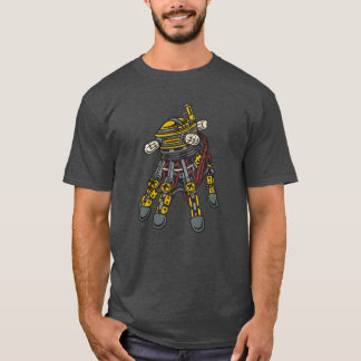 Steampunk Hand T-Shirt