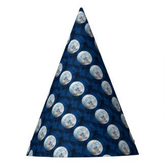 Steampunk_Hot Air Balloon Party Hat