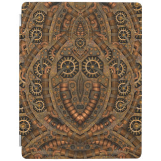 Steampunk iPad 2/3/4 Smart Cover iPad Cover
