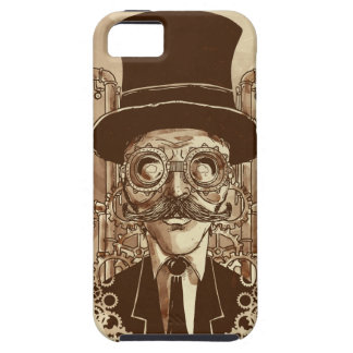 SteamPunk iPhone 5 Case
