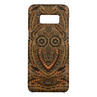 Steampunk Kaleidoscope  Phone Cases