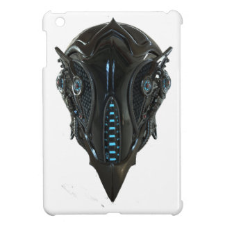 Steampunk Mask iPad Mini Covers