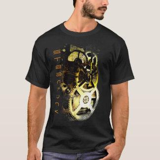 Steampunk Mech T-Shirt
