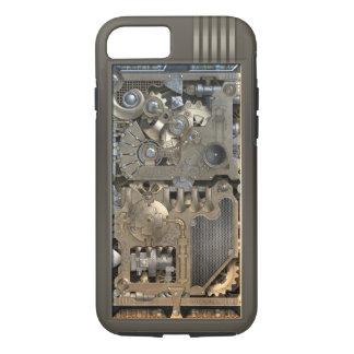 Steampunk Mechanism. iPhone 7 Case
