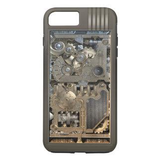 Steampunk Mechanism. iPhone 7 Plus Case