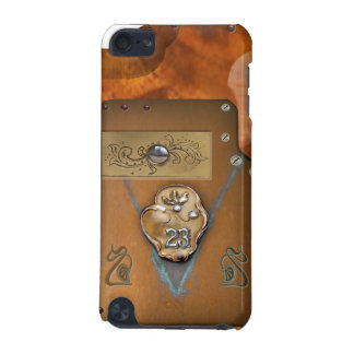 Steampunk number 23 iPod Touch Case