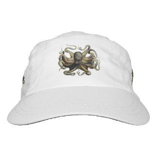 Steampunk Octopus Headsweats Hat