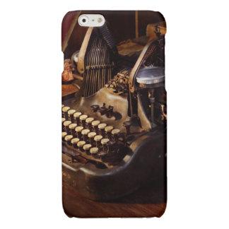Steampunk - Oliver's typing machine