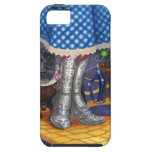 Steampunk Oz iPhone 5 Covers