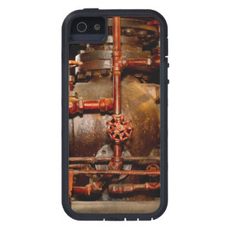 Steampunk - Pipe dreams Case For The iPhone 5