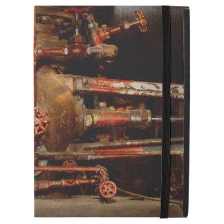 "Steampunk - Pipe dreams iPad Pro 12.9"" Case"