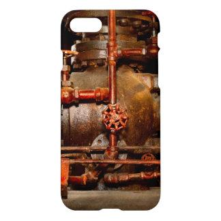 Steampunk - Pipe dreams iPhone 8/7 Case