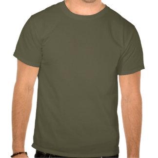 Steampunk Robot #1A Shirt