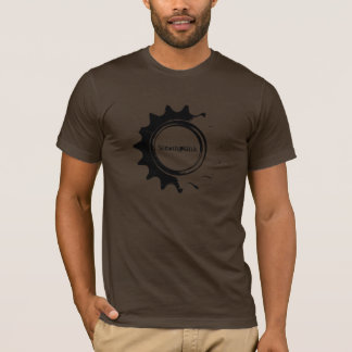 Steampunk Rust T-Shirt